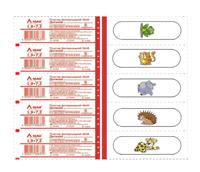 пластырь бактерицидный IGAR детский